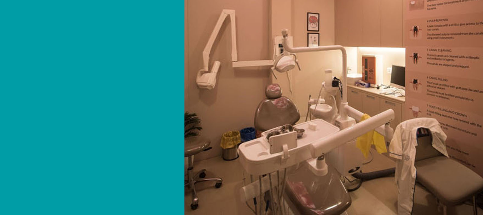 Japanese Dental Clinic Gurgaon